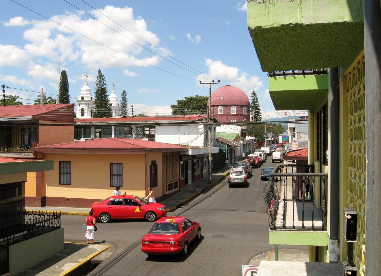 Hotel-La-Guaria-Inn