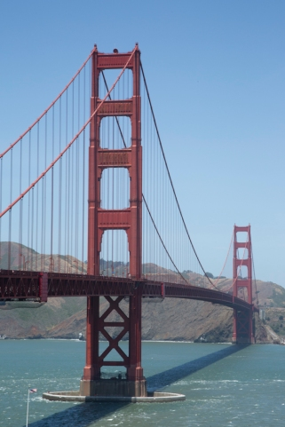 California-Golden-Gate-Bridge