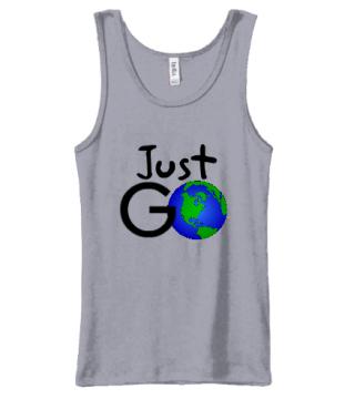 Just-Go-Tank